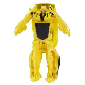 Hasbro Transformers MV5 - Ostatni Rycerz Onestep Bumblebee C1311