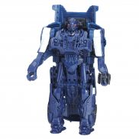 Hasbro Transformers MV5 - Ostatni Rycerz Onestep Barricade C1313