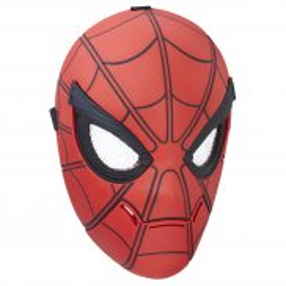 Hasbro Spider-Man - Interaktywna maska Spidermana B9695