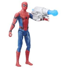 Hasbro Spider-Man - Web City Figurka Spiderman 15 cm B9990