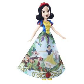 Hasbro Disney Princess - Księżniczka w magicznej sukience Królewna Śnieżka B6851