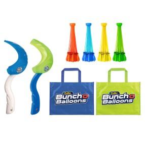 Bunch O Balloons - Duży zestaw 2 wyrzutnie + balony 01222