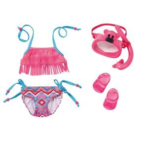 BABY born - Zestaw ubranek kąpielowych 823750
