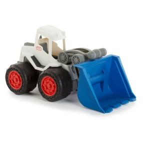 Little Tikes - Pojazdy budowlane Dirt Diggers Ładowarka 2w1 642944