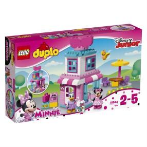 LEGO Duplo - Butik Minnie 10844