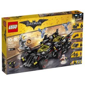 LEGO Batman - Super Batmobil 70917