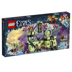 LEGO Elves - Ucieczka z fortecy Króla Goblinów 41188