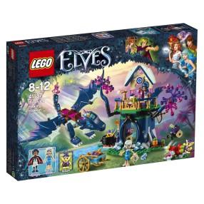 LEGO Elves - Ukryta lecznica Rosalyn 41187