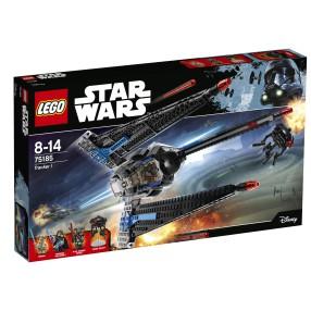 LEGO Star Wars - Zwiadowca I 75185