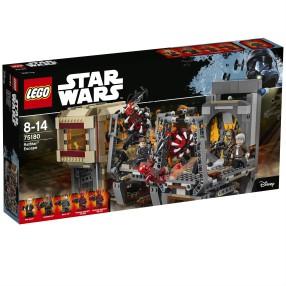 LEGO Star Wars - Ucieczka Rathtara 75180