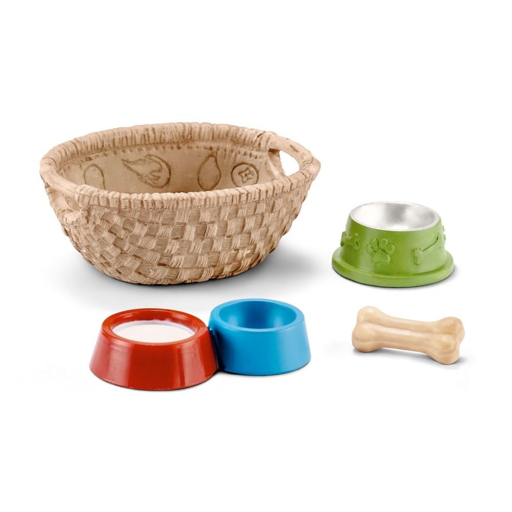 Schleich - Zestaw Pokarm dla psów i kotów 42293
