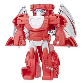 Playskool Transformers RSB - Rescue Bots Heatwave the Fire-Bot C1025