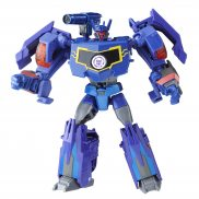 Hasbro Transformers RID - Combiner Force Wojownik Soundwave C1080