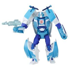 Hasbro Transformers RID - Combiner Force Wojownik Blurr C1081