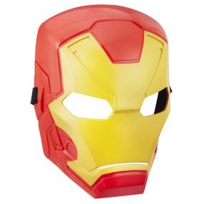 Hasbro Avengers - Maska bohatera Iron Man C0481