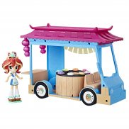 My Little Pony Equestria Girls Minis - Sushi Truck i Sunset Shimmer C1840