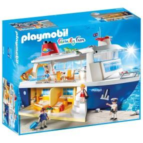 Playmobil - Statek wycieczkowy 6978