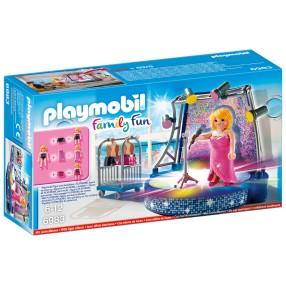 Playmobil - Wieczorny występ 6983