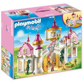 Playmobil - Zamek księżniczki 6848