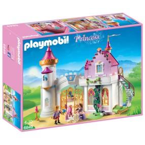 Playmobil - Zameczek 6849