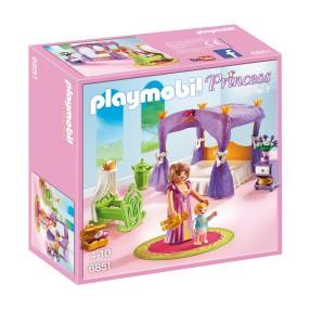 Playmobil - Niebiańska sypialnia 6851