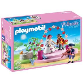 Playmobil - Bal maskowy 6853