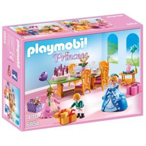 Playmobil - Urodziny księżniczki 6854