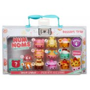 Num Noms - Lunch Box Deluxe Pack Series 4 Dessert Tray 548232
