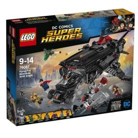 LEGO DC Comics Super Heroes - Atak powietrzny Batmobila 76087