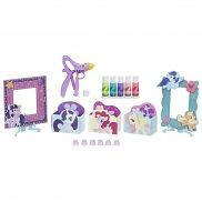 Doh Vinci - Zestaw przyjacielskich skarbów My Little Pony C0916