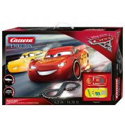 Carrera EVOLUTION - Cars Auta 3 Race Day 25226