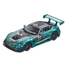 """Carrera DIGITAL 132 - Mercedes-AMG GT3 """"Lechner Racing, No.27"""" 30783"""