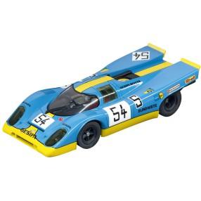 "Carrera DIGITAL 132 - Porsche 917K ""Gesipa Racing Team, No.54"", 1000km Nürburgring 1970 30791"