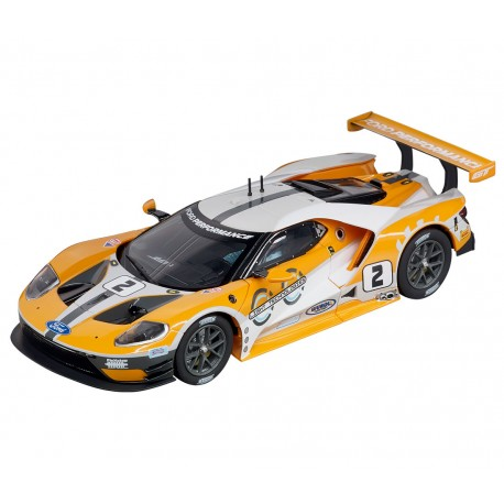 "Carrera EVOLUTION - Ford GT Race Car ""No.02"" 27547"