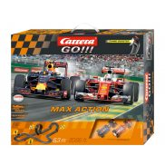 Carrera GO!!! - Max Action 62429