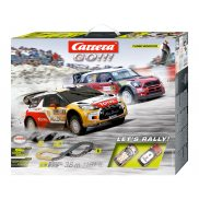 Carrera GO!!! - Let's Rally! 62433
