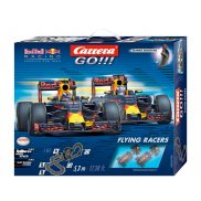 Carrera GO!!! - Flying Racers 62426