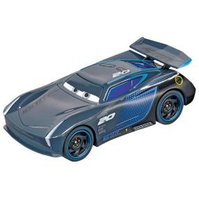 Carrera GO!!! - Cars Auta 3 Jackson Storm 64084