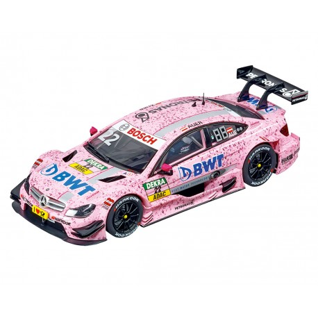 "Carrera EVOLUTION - AMG Mercedes C-Coupe DTM ""L.Auer, No.22"" 27538"