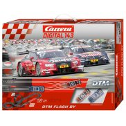 Carrera DIGITAL 143 - DTM Flash By 40035