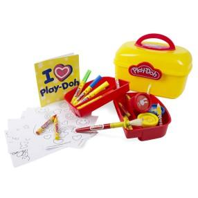Play-Doh - Kreatywny warsztat CPDO013