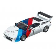 "Carrera EVOLUTION - BMW M1 Procar ""Andretti, No.01"", 1979 27560"
