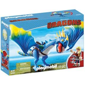 Playmobil - Astrid i Wichura 9247