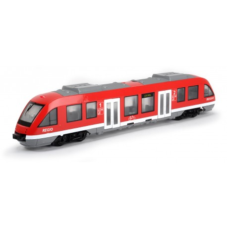 Dickie City - Pociąg City train 44 cm 3748002