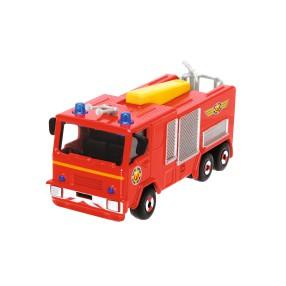 Simba - Strażak Sam Pojazd 1:64 Jupiter 3091000 F