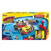 Carrera 1. First - Mickey and the Roadster Racers 63012