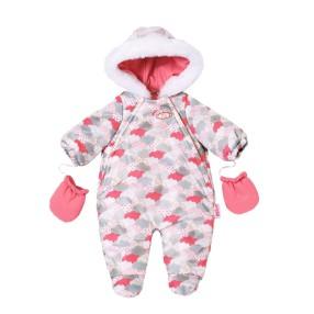 Baby Annabell - Ubranko zimowe, kombinezon dla lalki 700082