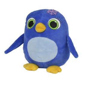 Simba - Wissper Pluszowa figurka Pingwinek Peggy 25cm 9358492 A
