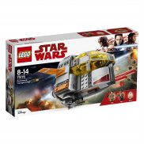 LEGO Star Wars - Pojazd transportowy Ruchu Oporu 75176