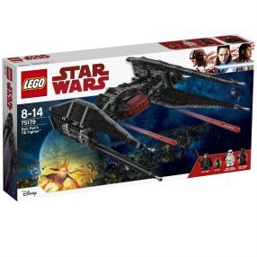 LEGO Star Wars - Myśliwiec TIE Kylo Rena 75179